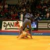 Judomatten 1x1 meter
