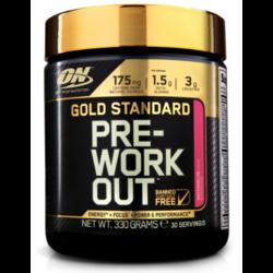 Optimum Nutrition Pre-workout Gold Watermelon