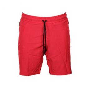 Trendy Casual korte broek Rood