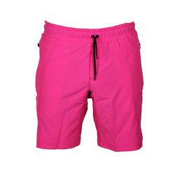 Trendy Casual kort broek neon roze