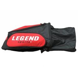 Legend Sporttas aanpasbaar backpack tas rood