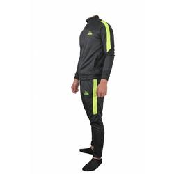 Trendy Legend DRY-FIT Trainingspak zwart/neon groen