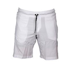 Trendy Casual korte broek Wit