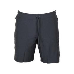 Trendy Casual shorts Zwart