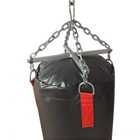 Anti-Swing cross voor zware bokszakken