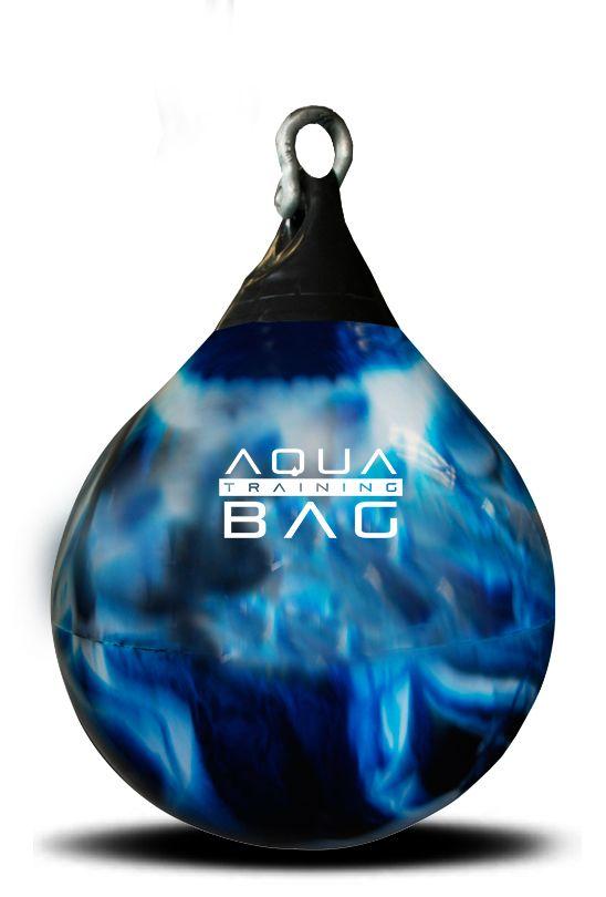 Aqua bag Rood