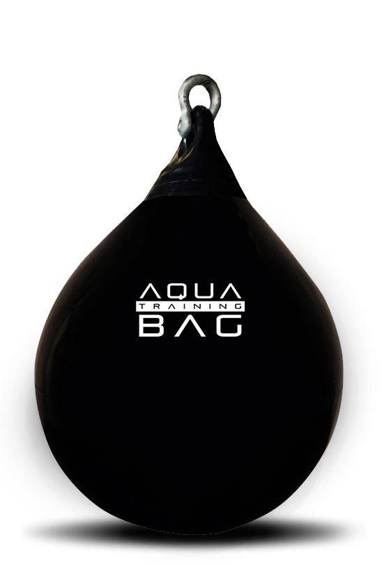 Aqua bag Zwart