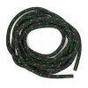Battle rope 15 m Zwart - Groen
