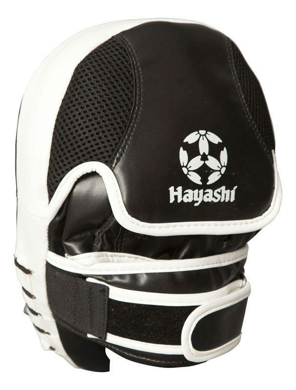 Hayashi Focus Mitt Zwart