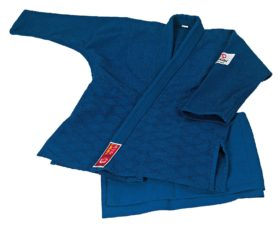 "Judopak ""Kirin"" Blauw"