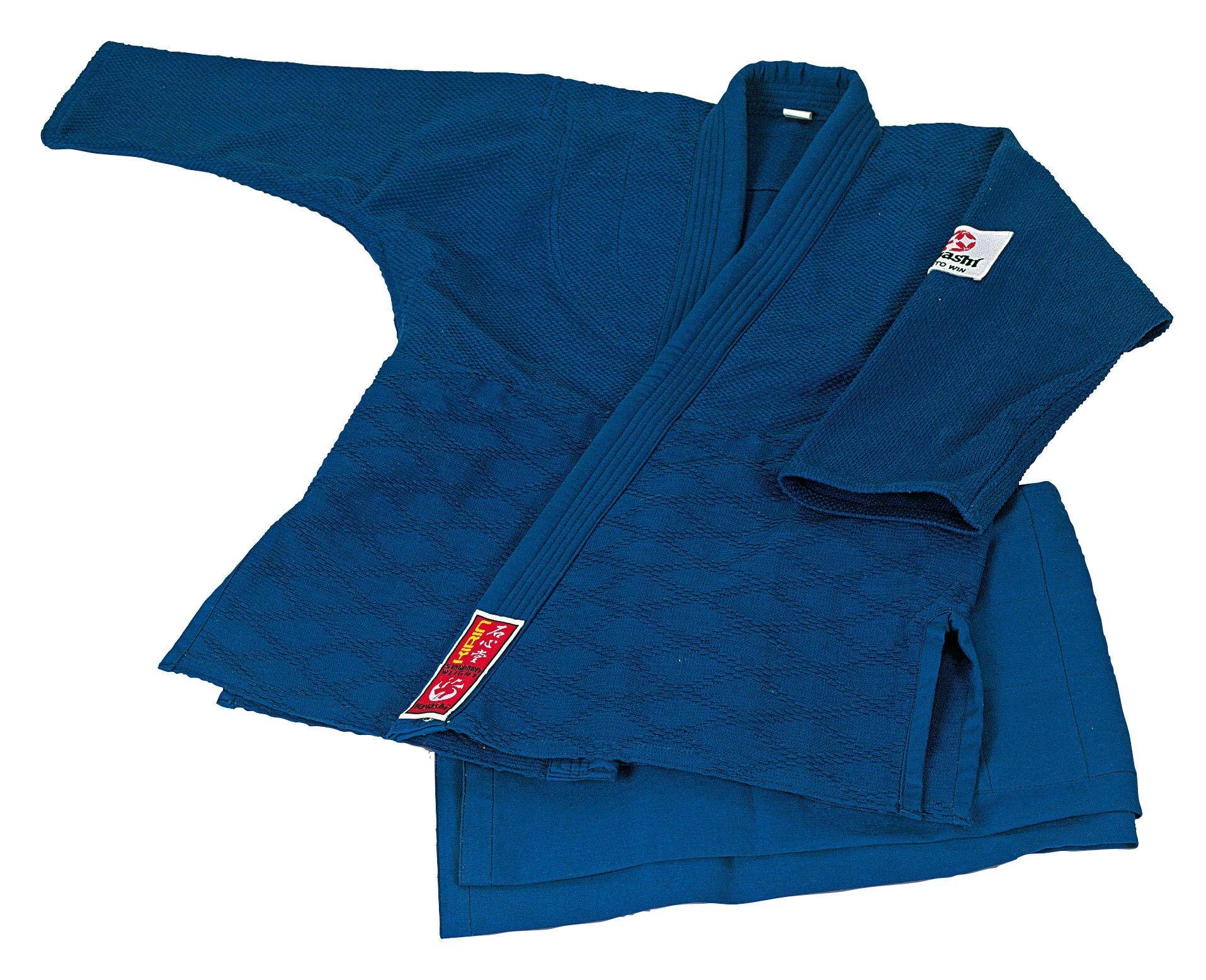 """Hayashi Judopak """"Kirin"""" Blauw"""