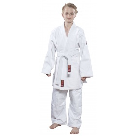 "Hayashi Judopak ""Kirin"" Wit"