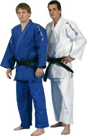 """Hayashi Judopak """"Osaka"""" Wit"""