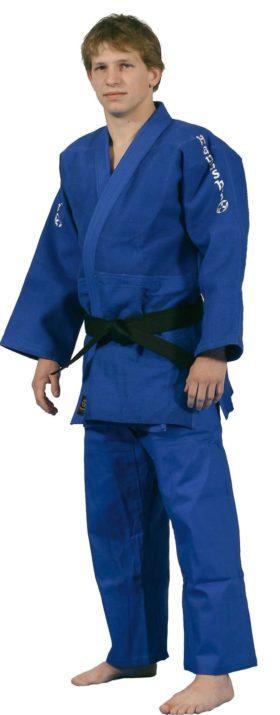 """Judopak """"Osaka"""" Blauw"""