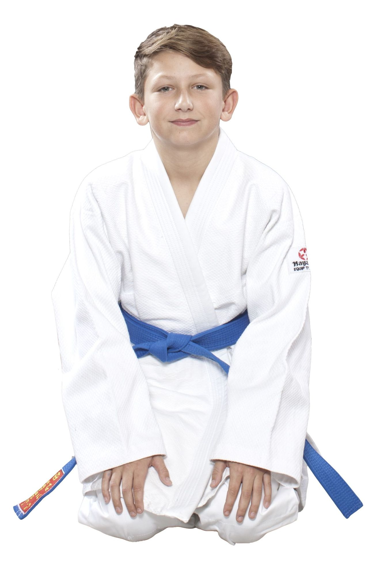 "Judopak ""Todai"" Wit"