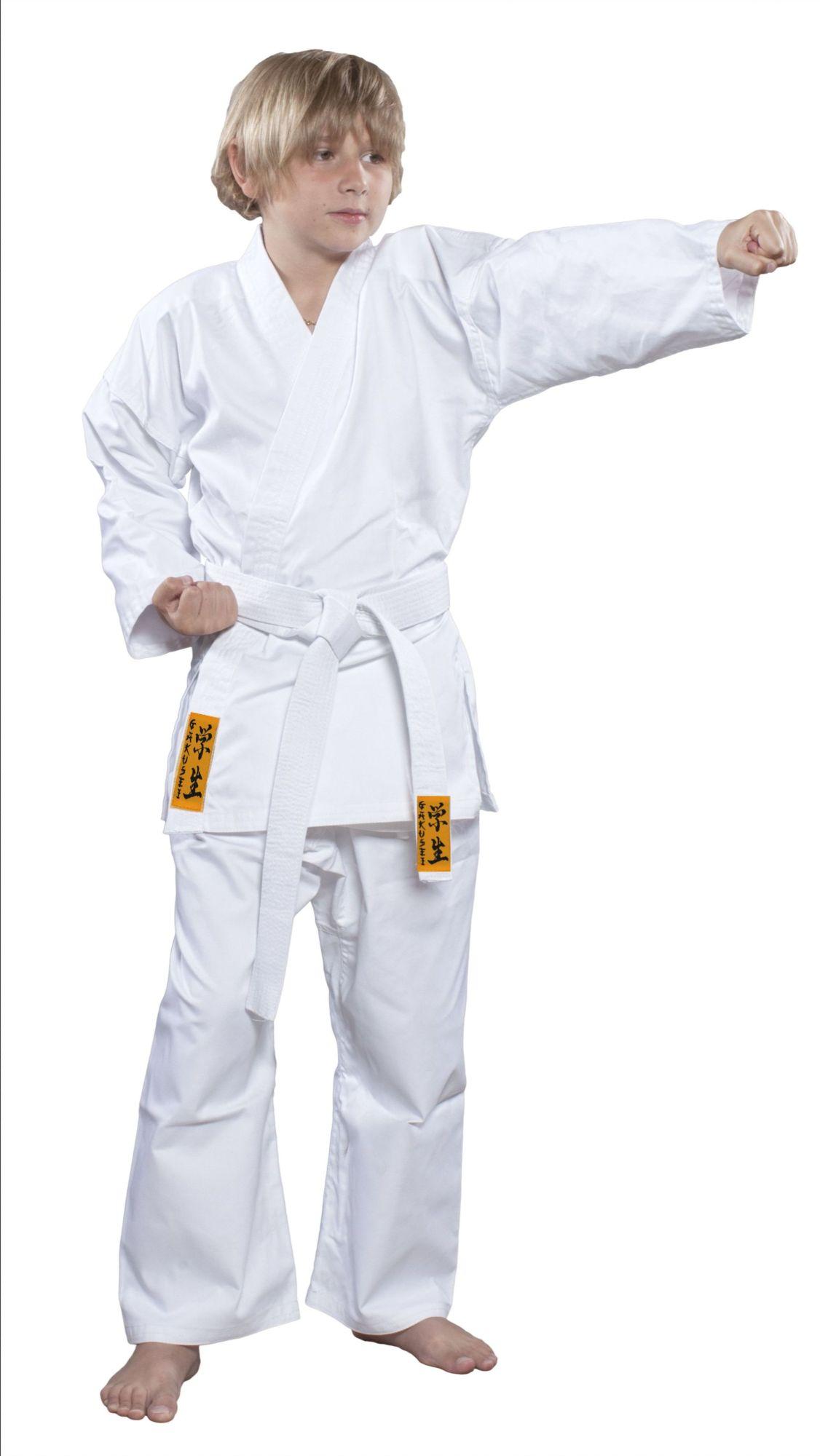 """Hayashi Karatepak """"Gakusei"""" Wit"""