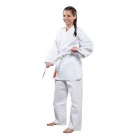 "Hayashi Karatepak ""HEIAN"" Wit"