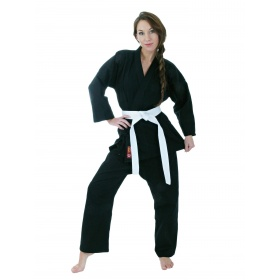 """Hayashi Karatepak """"Kirin"""" Zwart"""