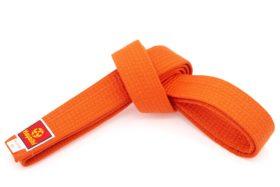 Karateband Oranje