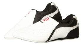 Hayashi Martial Arts schoenen Wit