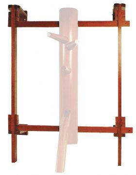 Hayashi Muurbevestiging voor houten dummies