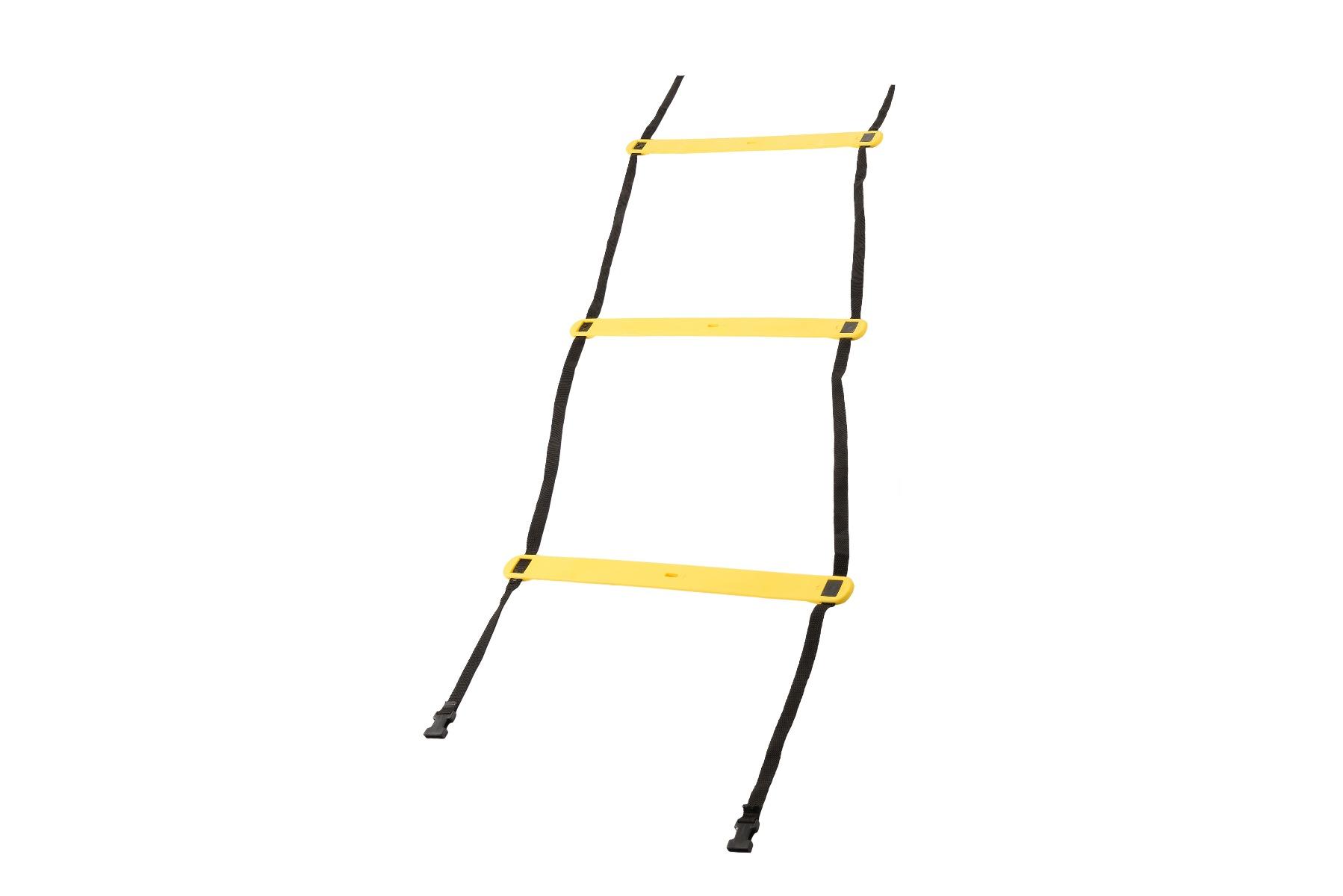 Coördinatie ladder Zwart