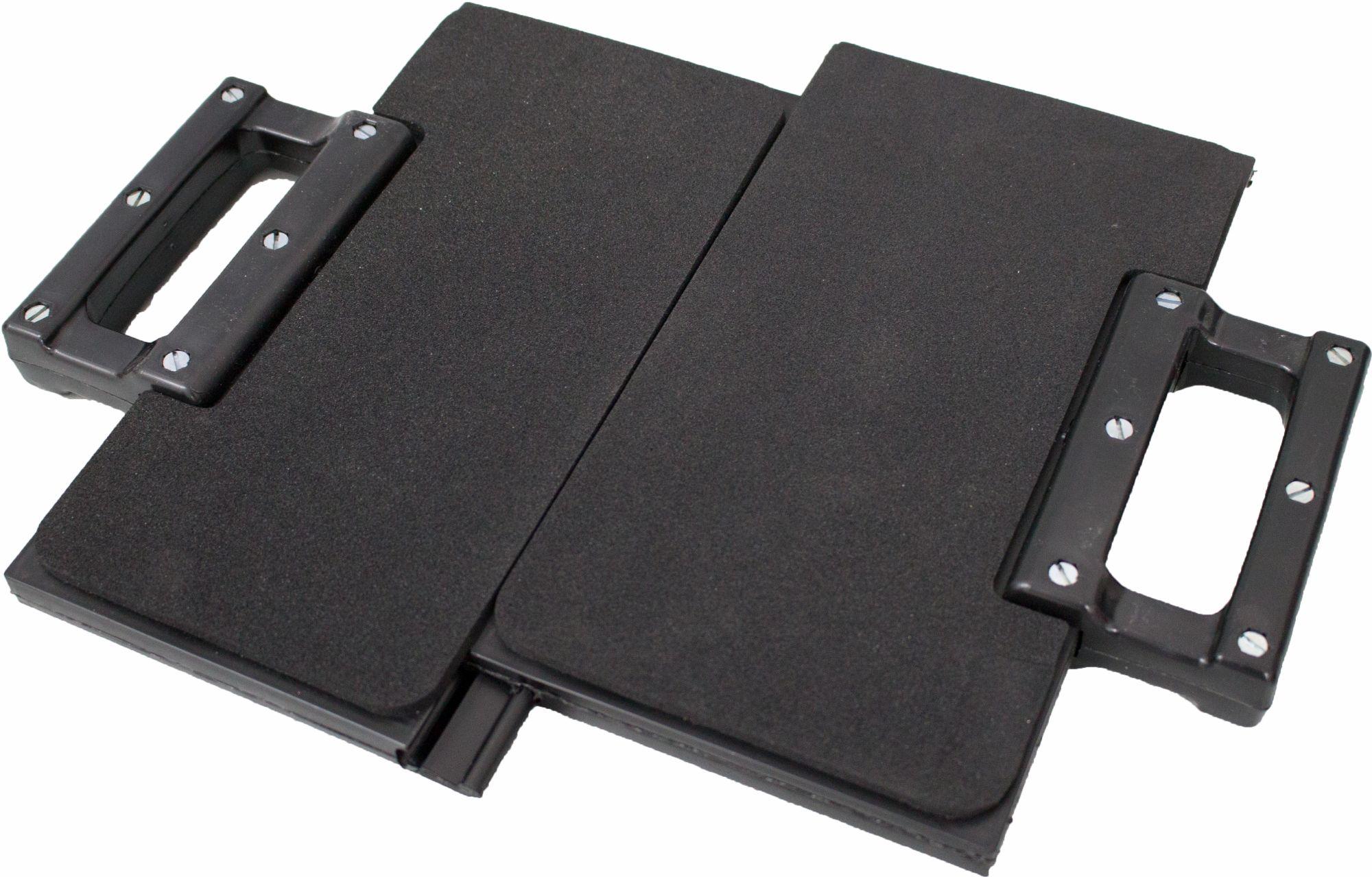 Herbreekbare plank met schuim deklaag and handles