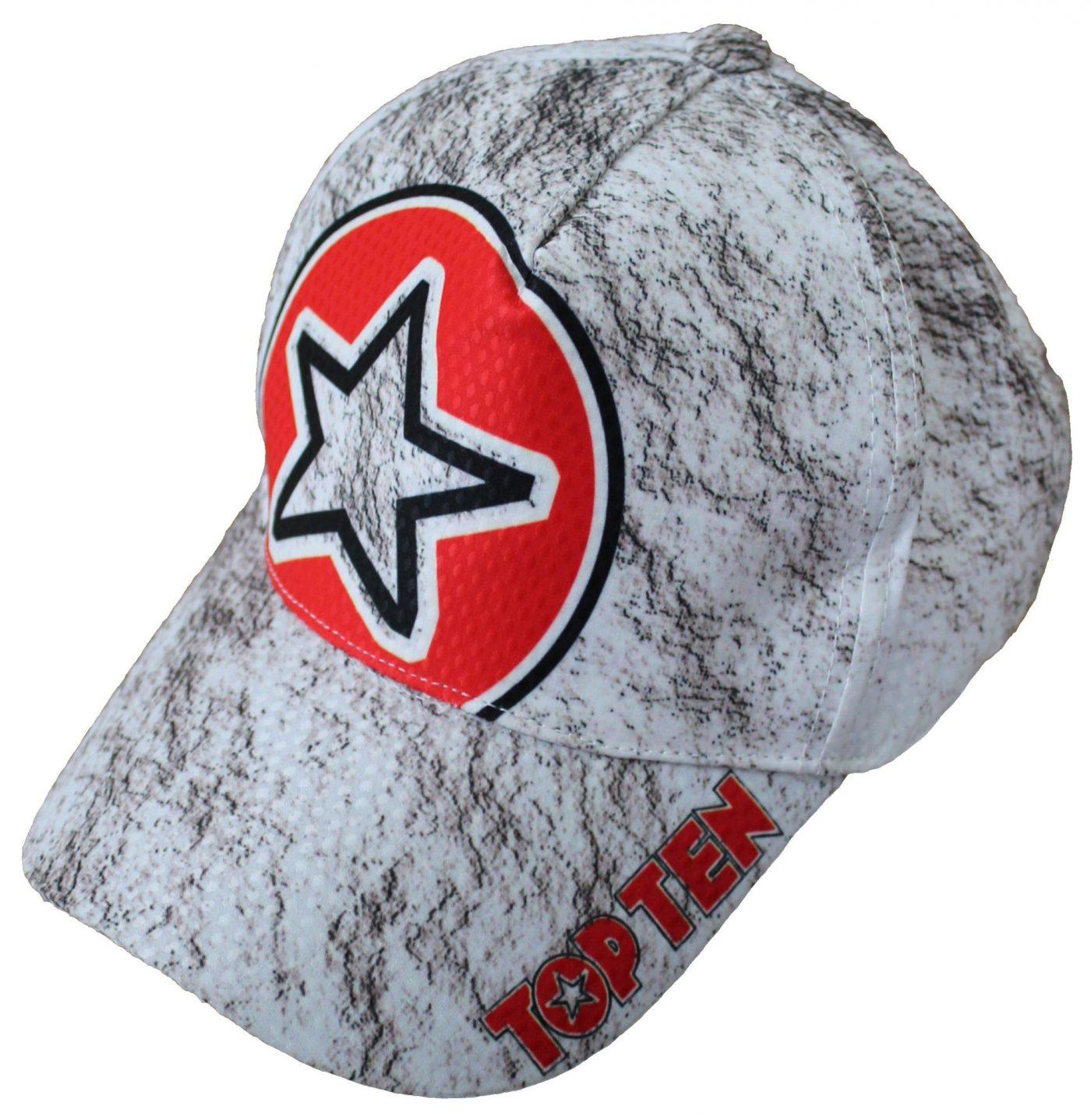 """TOP TEN Baseballcap """"MMA Oktagon"""""""