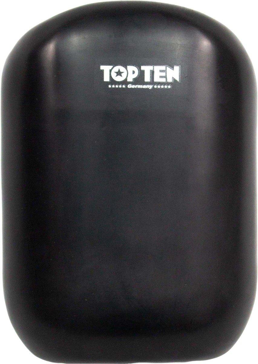 TOP TEN Target Zwart