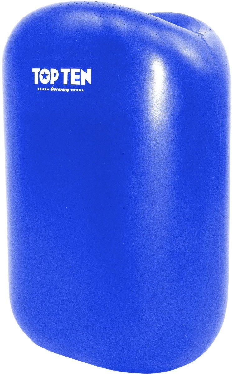 TOP TEN Target Blauw
