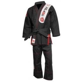 TOP TEN Brazilian Jiu Jitsu (BJJ) Gi Zwart