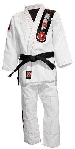 Brazilian Jiu Jitsu (BJJ) Gi Wit