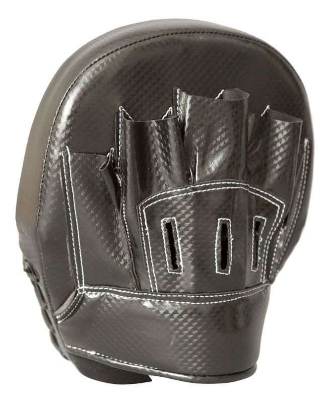 "TOP TEN Focus Mitt ""Economy R2M Line"" Zwart"