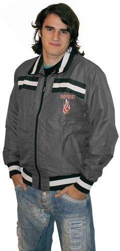 """Jacket """"Sports Fan"""" Grijs"""