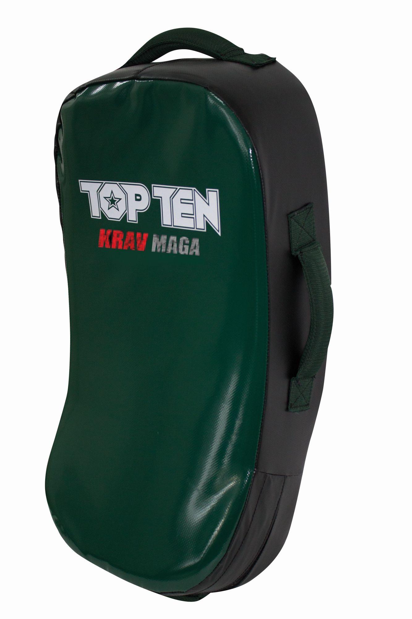 "TOP TEN Trapkussen ""Krav Maga"""