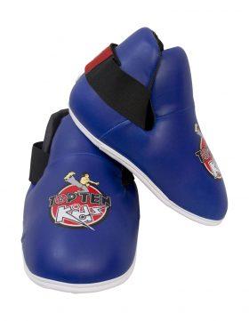 "Kicks ""KIDS 2016"" voetbeschermers Blauw"