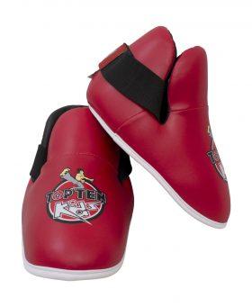 "Kicks ""KIDS 2016"" voetbeschermers Rood"