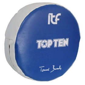 "TOP TEN Mini Target TOP TEN ITF ""Barada"" (blauw)"