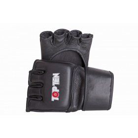 """TOP TEN MMA MMA handschoenen """"Competition"""" Zwart"""