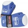 """TOP TEN Open Hands """"ITF Superfight 3000"""" Blauw"""