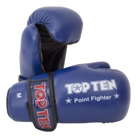 "Pointfighter ""Point Fighter"" Blauw"
