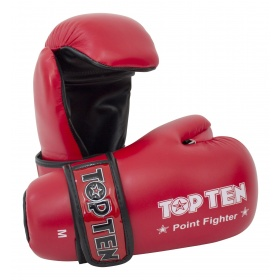 """TOP TEN Pointfighter """"Point Fighter"""" Rood"""