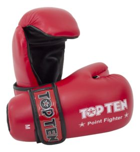 "Pointfighter ""Point Fighter"" Rood"