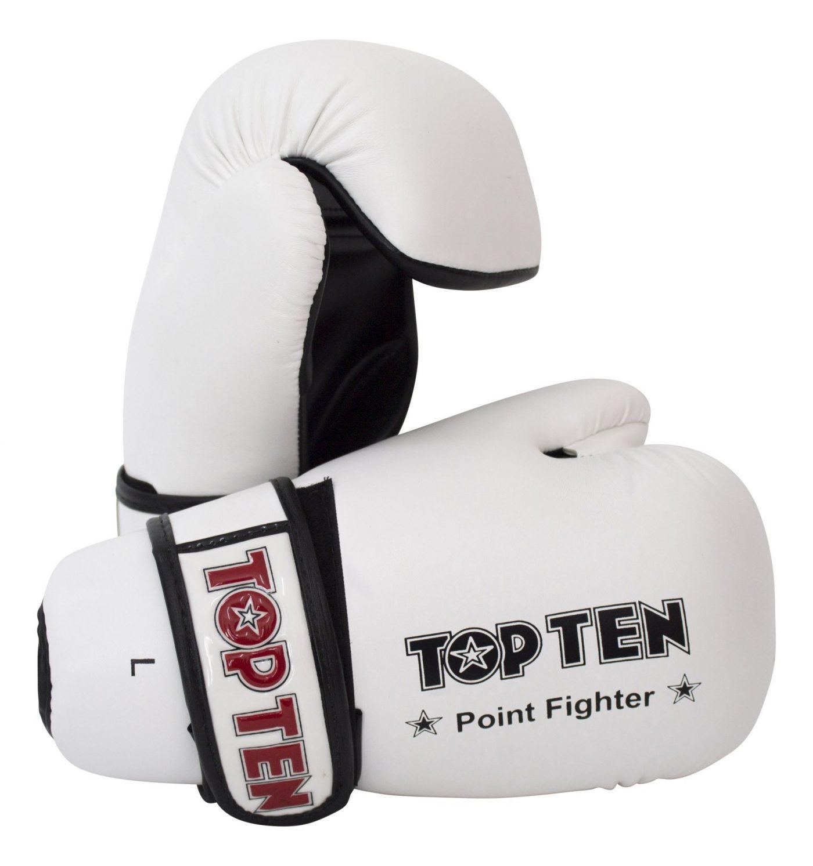 """TOP TEN Pointfighter """"Point Fighter"""" Wit"""