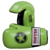 "Pointfighter ""Star Collection"" Groen"