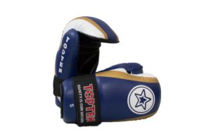 "Pointfighter ""Star & Stripes"" Blauw - goud"