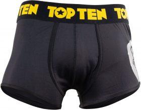 Boxershorts Zwart - goud
