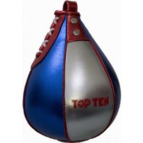 TOP TEN Speedball (Blauw / Zilver)