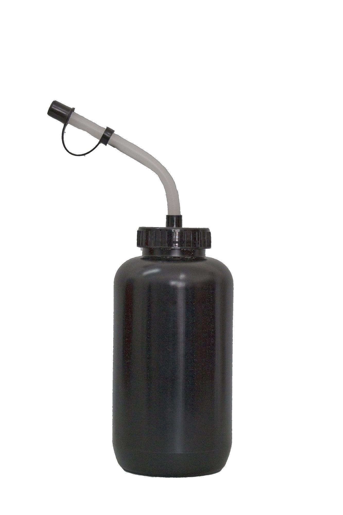 TOP TEN Bidon (1 Liter) Geel