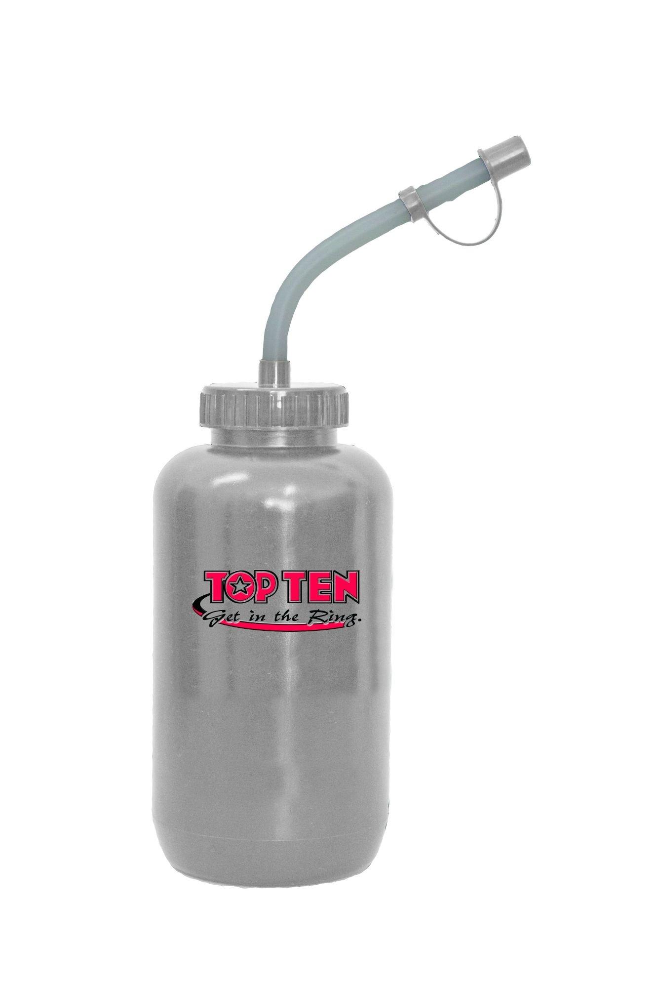 Bidon (1 Liter) Wit